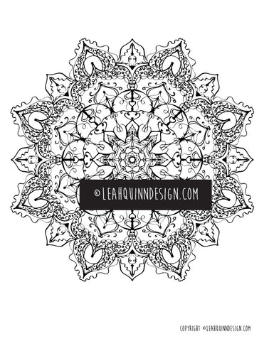 Coloring Pages Mandalas Other Subjects For Meditation Art Use Meditation Coloring Pages