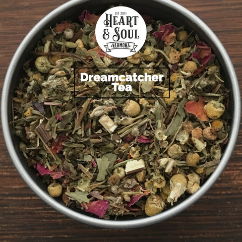 Dreamcatcher Tea