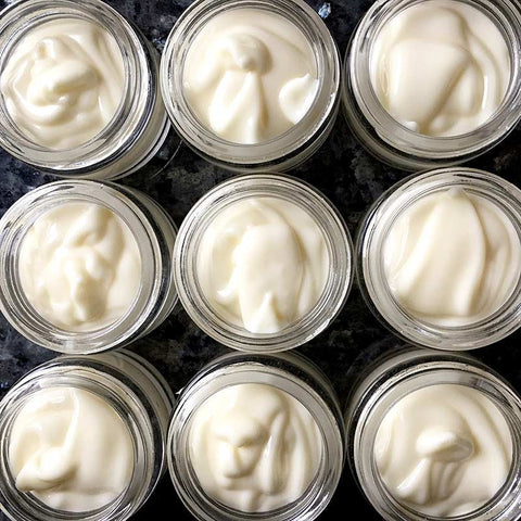 Goddess Facial Moisturizer Cream