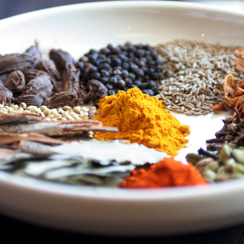 Herbs & Spices: Certified Organic by Heart and Soul Apothecary
