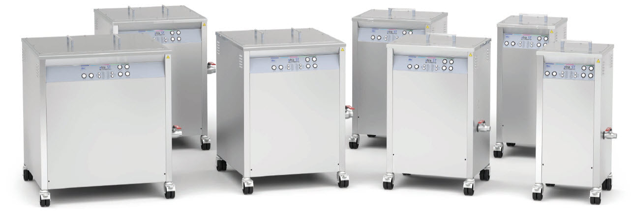 Elmasonic xtra ST from Elma Ultrasonic cleaners