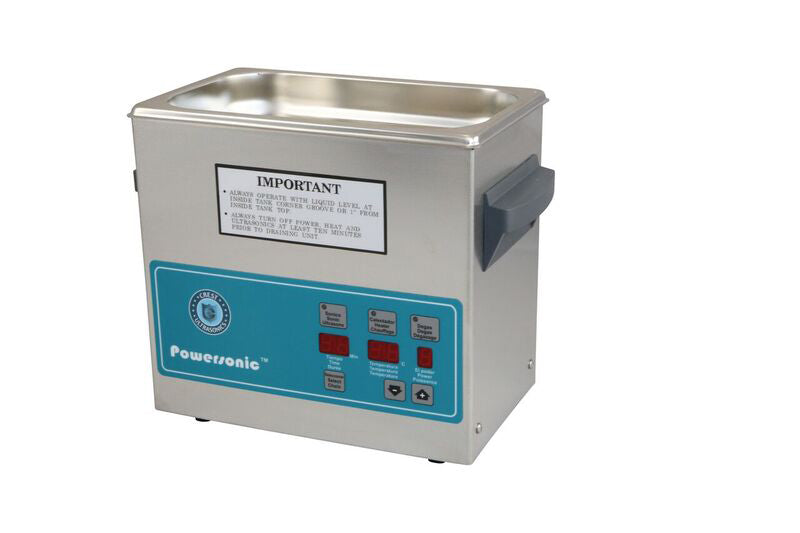 Crest Powersonic P230 Ultrasonic Cleaner