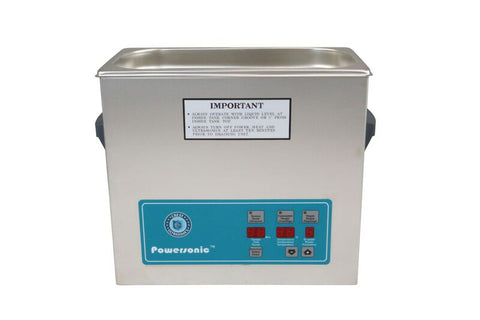 Crest Powersonic P500 Ultrasonic Cleaner