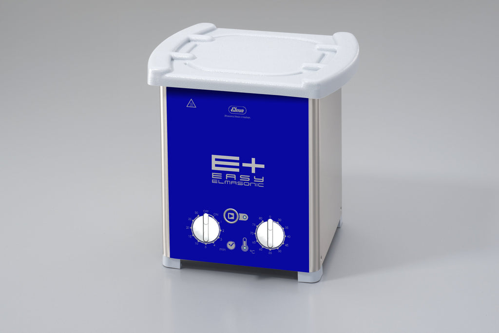 eLMASONIC ep20 h ULTRASONIC CLEANER