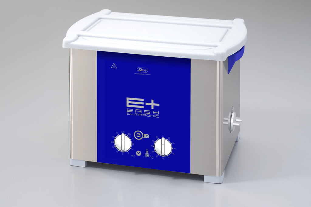 Elma EP100H ultrasonic cleaner