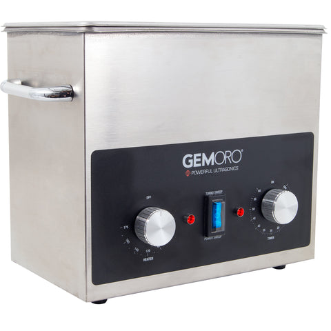 Gemoro 3QTH Ultrasonic Cleaner