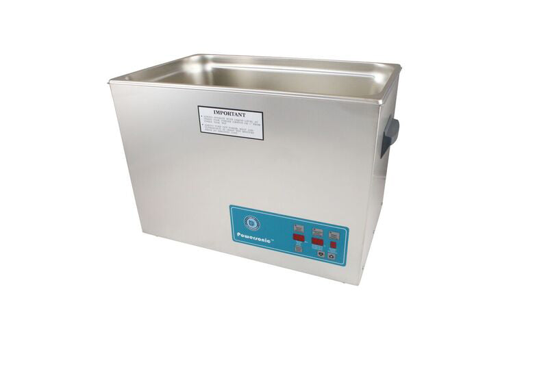 Crest Powersonic P2600 Ultrasonic Cleaner