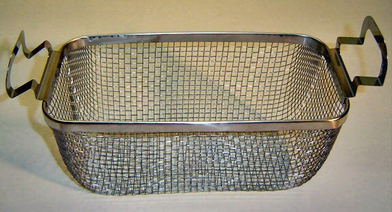 Branson 3800 Mesh Basket - Ultrasonic Accessory