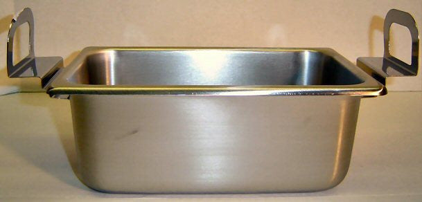 Branson 3800 Solid Tray - Ultrasonic Accessory