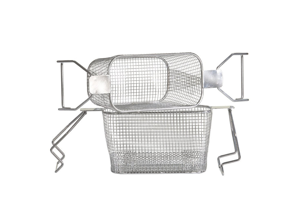 Crest CP360 Stainless Steel Mesh Basket - Ultrasonic Accessory
