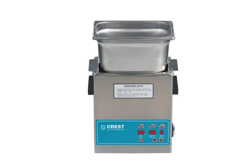 Crest CP360 Auxiliary Pan - Ultrasonic Accessory