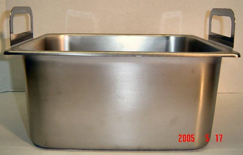 Branson 5800 Solid Tray - Ultrasonic Accessory