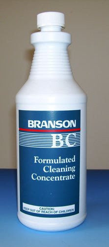 BC Buffing Compound - Chemical