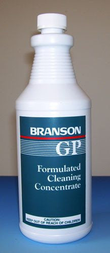 Branson GP General Purpose Cleaner - Chemical