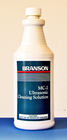 MC-1 Metal Cleaner