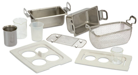 Branson 1800 Perforated Tray