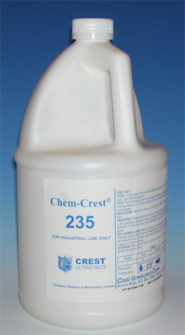 Gun Cleaning Concentrate - CC235