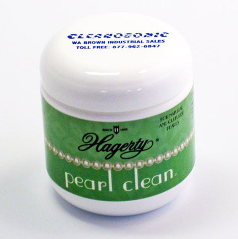 Hagerty pearl cleaner