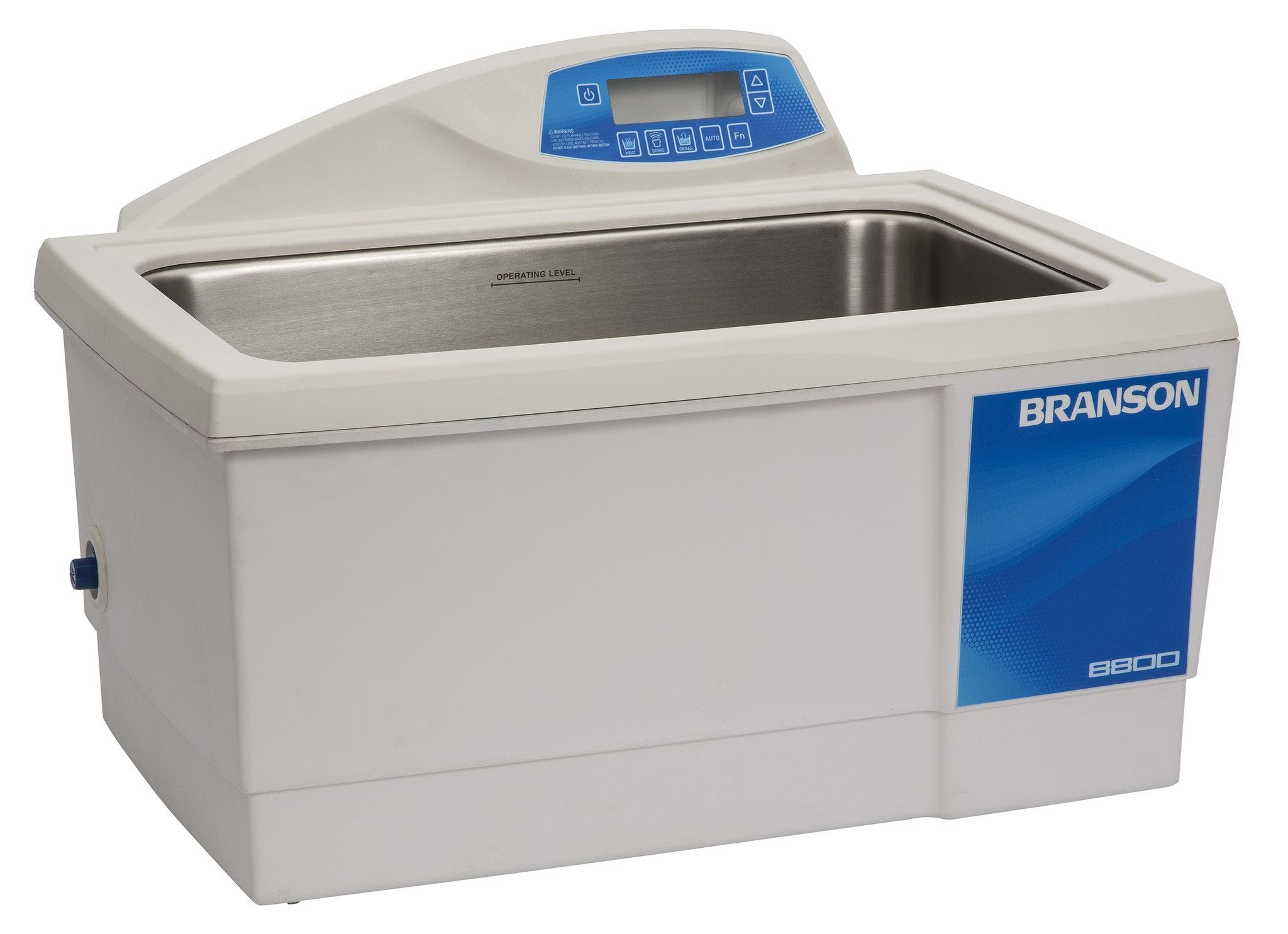 Branson CPX8800H Ultrasonic Cleaner
