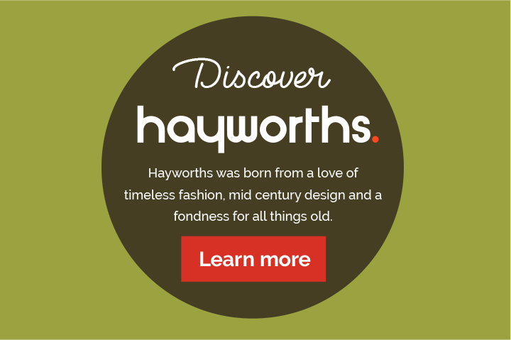 Hayworths Read More