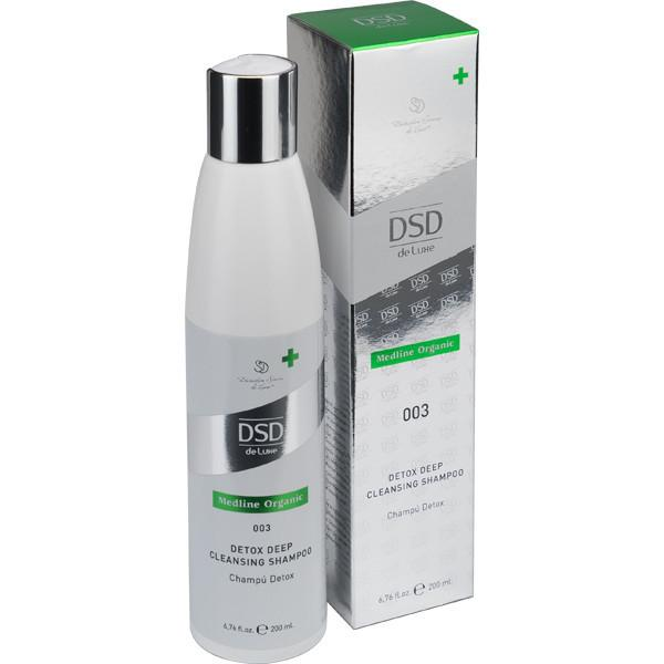 003  DETOX DEEP CLEANSING SHAMPOO - dsddeluxe