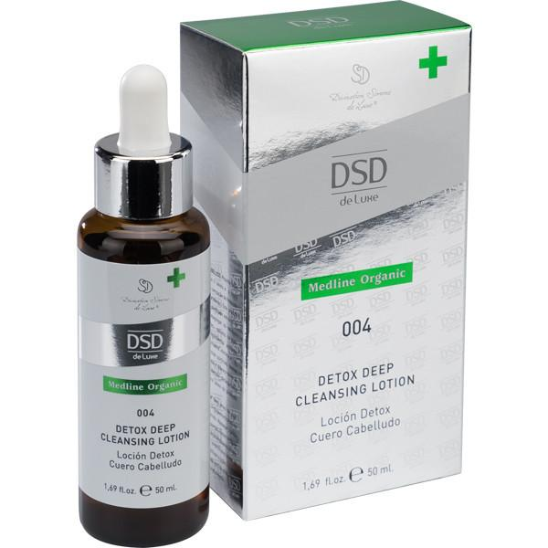 004 DETOX DEEP CLEANSING LOTION - dsddeluxe