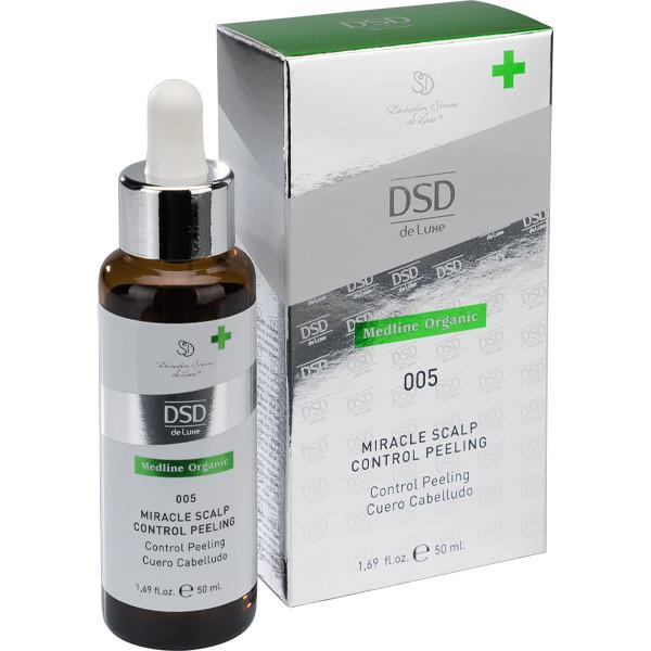 005 MIRACLE SCALP CONTROL PEELING - dsddeluxe