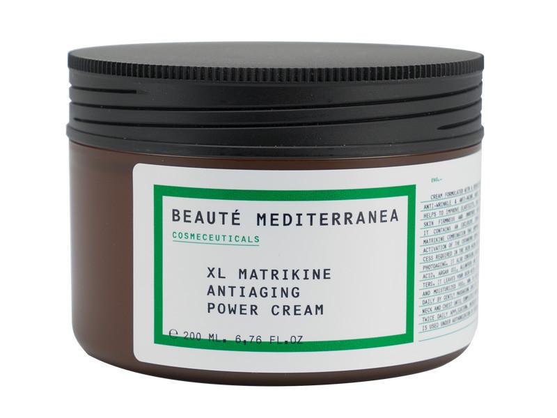 XL MATRIKINE ANTIAGING POWER CREAM 200 ML - dsddeluxe