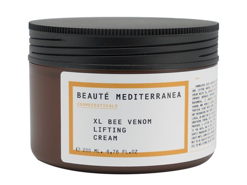 XL BEE VENOM ANTIWRINKLE-LIFTING CREAM 200 ML - dsddeluxe