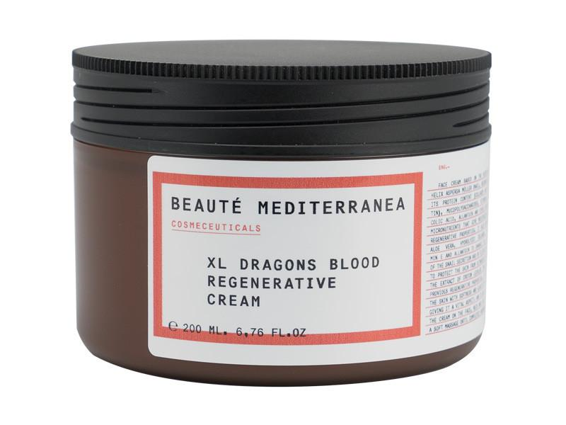 XL DRAGON'S BLOOD REGENERATIVE CREAM 200 ML - dsddeluxe