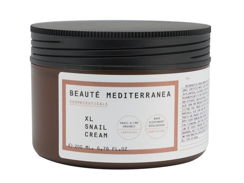 XL SNAIL CREAM 200 ML - dsddeluxe