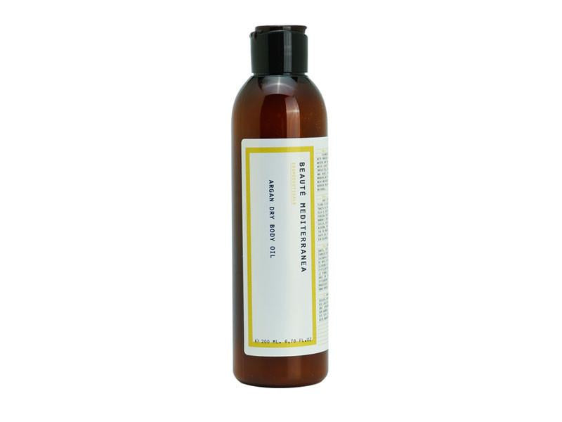 ARGAN DRY BODY OIL - dsddeluxe