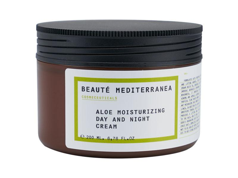 ALOE MOISTURIZING DAY AND NIGHT CREAM 200 ML - dsddeluxe