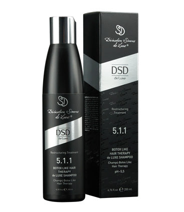 5.1.1 Hair Therapy De Luxe Shampoo - dsddeluxe