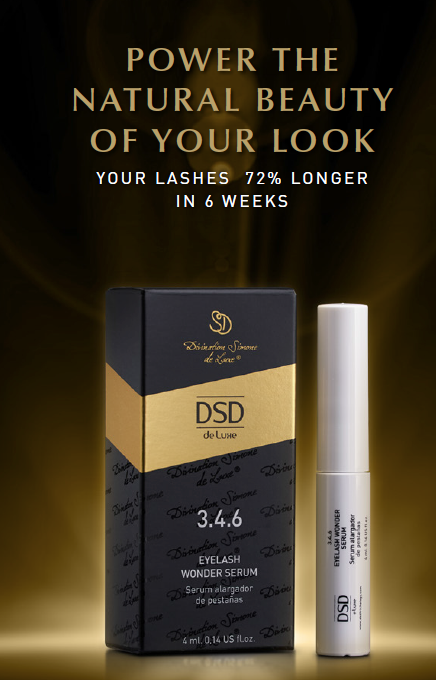 3.4.6 Eyelash Wonder Serum - dsddeluxe