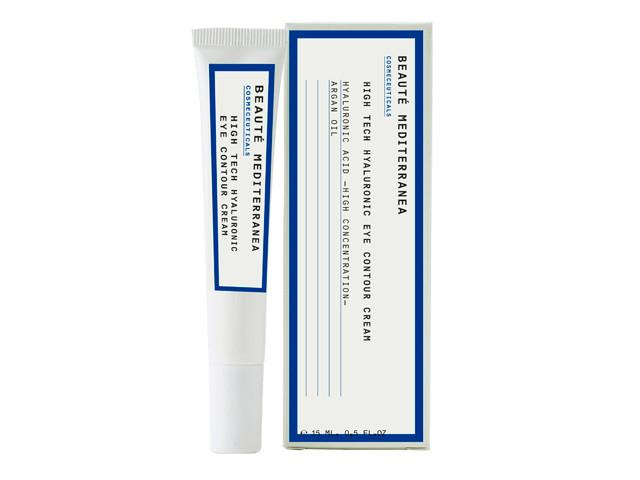 HIGH TECH HYALURONIC EYE CONTOUR CREAM - dsddeluxe