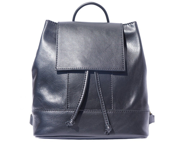 "Backpack ""Carolina"" in soft cow leather-2002"