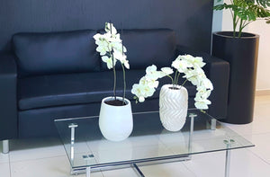 Orchid Flower (Length: 70cm)