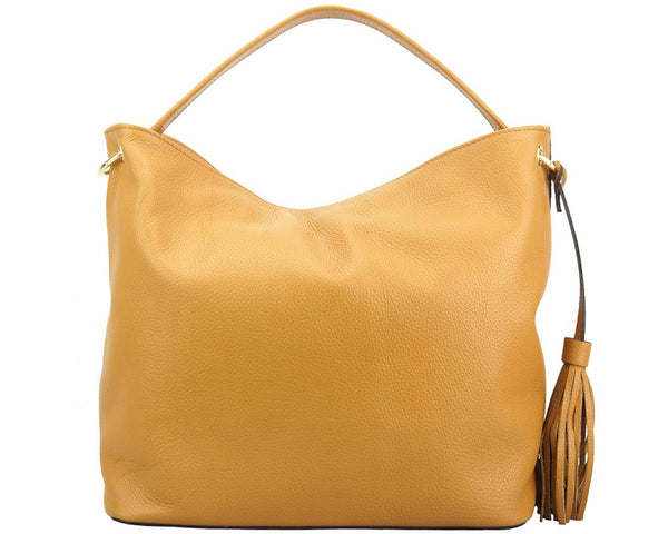 Mazarine Hobo Shoulder Bag-5758