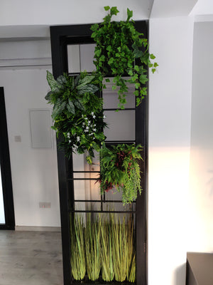 Artificial hanging Ivy (Length: 90cm) | A002L0068