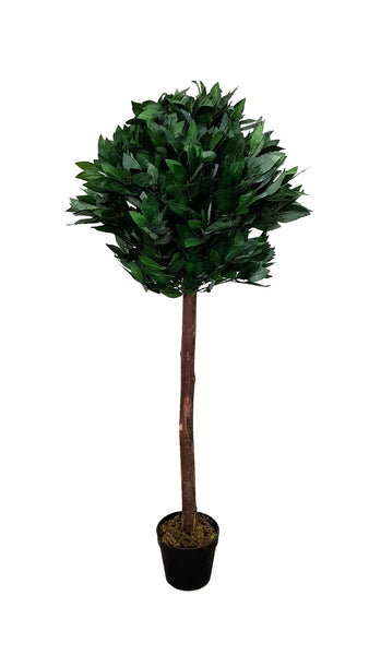 Artificial Daphne Tree ball shaped (120cm) - 13000-4