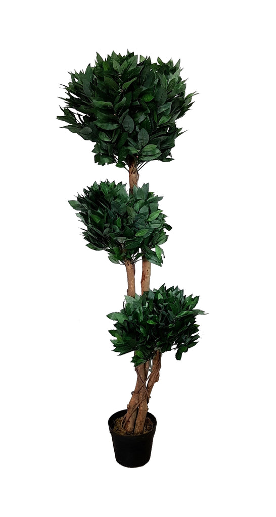 Artificial Daphne Tree ball shaped (150cm) - 13002-5