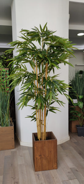 Large Artificial Bamboo (180cm) - AL15096