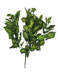 Artificial Syngonium Bush (Height: 60cm)