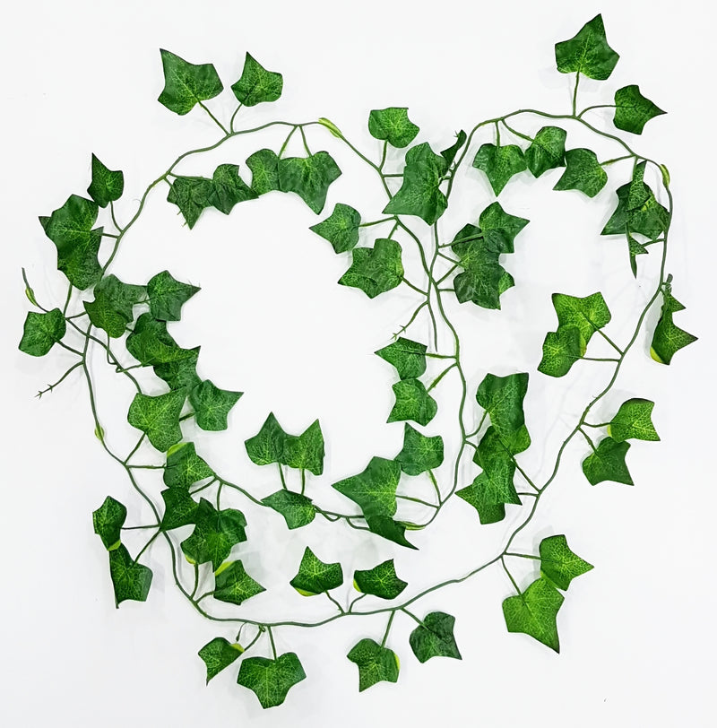 Artificial Ivy Hanging Branch (230cm)