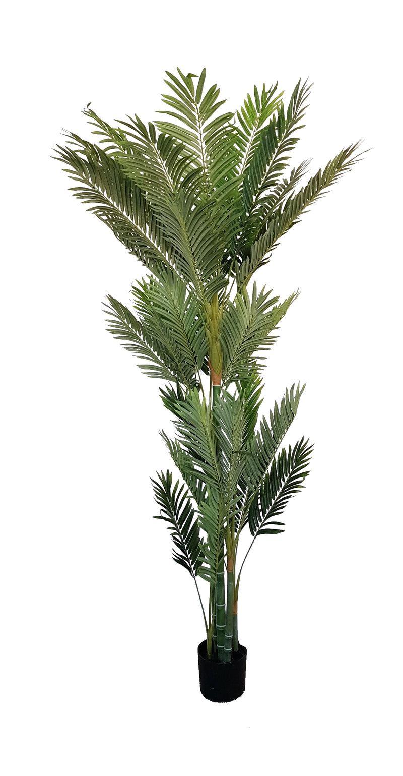 Large Artificial Palm Tree (180cm) - 25009-180