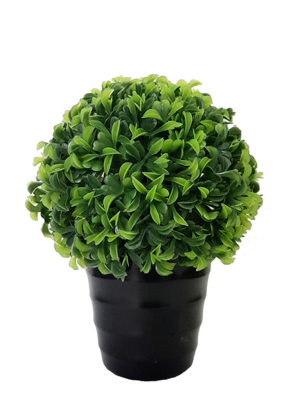 Potted Grass Ball (19cm) - AL15TP055B