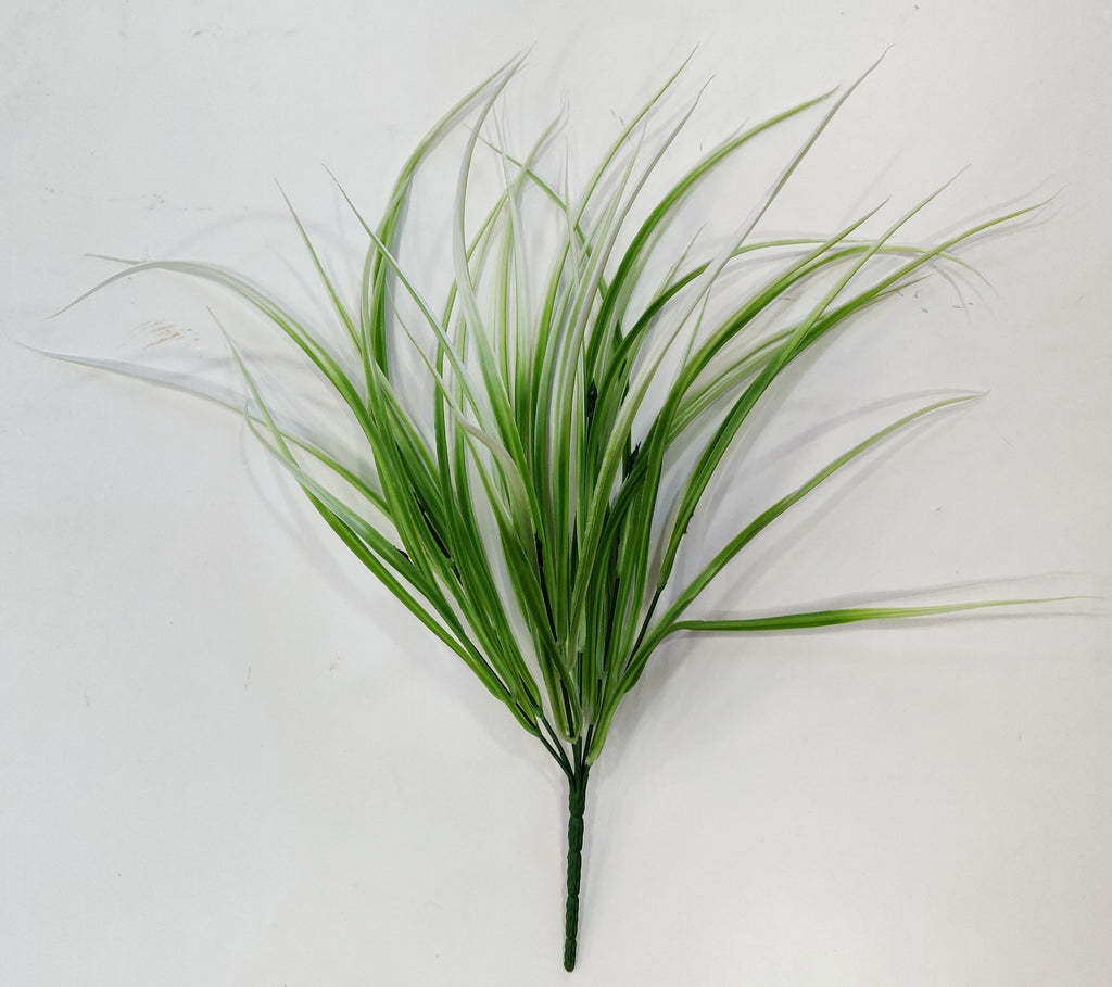 Artificial Grass foliage (Length: 45cm) - With UV protection | D001