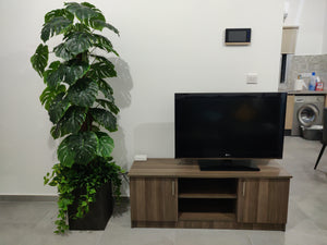 Artificial Monstera Plant (Height: 170cm) - A006