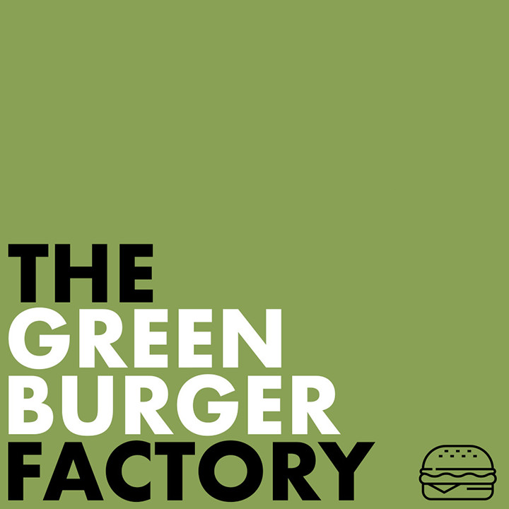 The Green Burger Factory